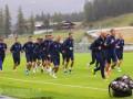 Динамо расписало вторую ничью на австрийском сборе