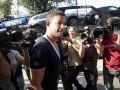Отец игрока сборной Франции напал на агента своего сына