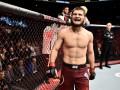 Нурмагомедов – новый чемпион UFC в легком весе