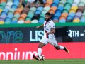 Игрок Лиона поиздевался над тремя защитниками Ромы и забил гол