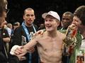 Рикки Хаттон хочет стать лучшим боксером современности
