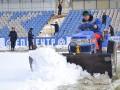 Таврии могут засчитать техническое поражение за несостоявшийся матч с Металлургом - ФФУ
