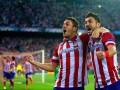 Вилья: Для Атлетико победа над Барселоной значима вдвойне