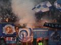 Фанатов Зенита обвинили в вандализме и расизме после игры с Русенборгом