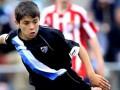 Манчестер Сити обошел Барселону в борьбе за 14-летнего вундеркинда (ВИДЕО)