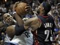 NBA: Кливленд на краю пропасти