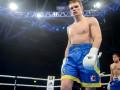Украинский супертяжеловес Плевако с победы дебютировал среди профи