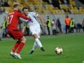 Эстерсунд – Заря: онлайн трансляция матча Лиги Европы начнется в 20:00