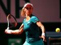 Цуренко зачехлила ракетку на старте турнира WTA в Монтеррее