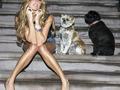 Экс-любовница Тайгера Вудса снимется для Playboy