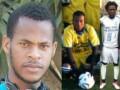 Нашлись трое африканских футболистов, сбежавших из Евпатории
