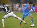 Маттеус: Наполи по силам выиграть чемпионат Италии