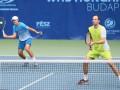 Молчанов вышел в парный финал турнира в Шэньчжэне