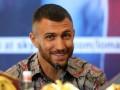 Ломаченко: Могу спуститься в полулегкий дивизион ради классного боя
