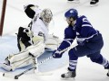 NHL: Toronto Maple Leafs одолели Pittsburgh Penguins