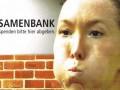 Фотографию Янкович использовали для рекламы банка спермы