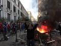 Смертельный протест. В Египте 27 погибших после решения суда