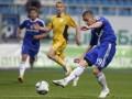 Блохин вызвал на сборы двух игроков Динамо-2