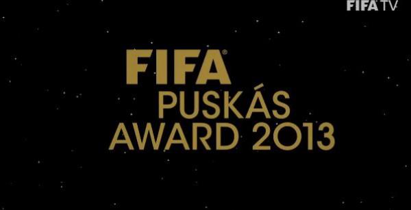 FIFA назвала лучшие голы сезона