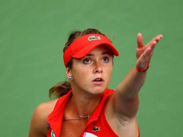 Триумфальный для Свитолиной год она закончит турниром в Софии