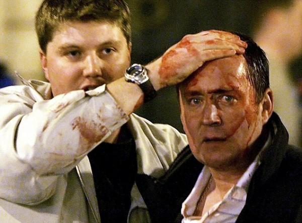 В Риме пострадали болельщики Тоттенхэма