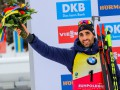 Фуркад обновил рекорд по количеству подиумов подряд