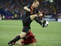 Соперник Динамо продал основного защитника прямо перед матчем с киевлянами