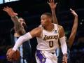 НБА: Бостон сильнее Хьюстона, Лейкерс одолели Мемфис
