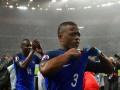 Эвра: Италия была сильнейшей командой на Евро-2016