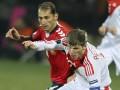 Полный ноль. Эксперты раскритиковали игру Аршавина в матче против армян