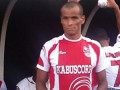 Ривалдо сделал хет-трик в матче чемпионата Анголы