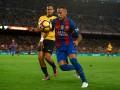 Прогноз на матч Малага - Барселона от букмекеров
