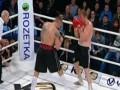 Усик - Князев: Видео нокаута