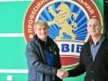 Бессмертный назначен главным тренером Львова
