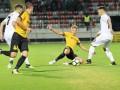 Александрия вышла в следущий раунд квалификации Лиги Европы
