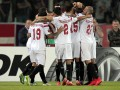 Севилья второй год подряд выходит в финал Лиги Европы