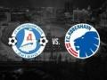 Ультрас Динамо и Днепра напали на фанатов Копенгагена