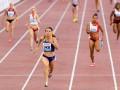 Женская эстафетная команда Украины выиграла этап Бриллиантовой лиги