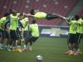 Игрокам сборной Бразилии запретили носить сережки и рассуждать о политике