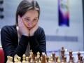Шахматы: Музычук стартовала с победы на чемпионате Европы