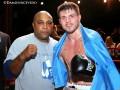 Хитров второй профессиональный бой проведет 31 января