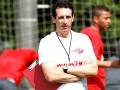 Унаи Эмери: Спартак будет играть в агрессивный атакующий футбол