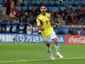 ЧМ-2018: Капитан сборной Колумбии раскритиковал судейство в матче с Англией