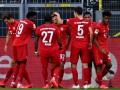 Шедевральный гол Киммиха принес Баварии победу над Боруссией Дортмунд