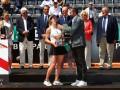 Рейтинг WTA: Свитолина опустилась на пятое место