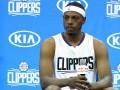 Пирс назвал двух самых атлетичных игроков НБА