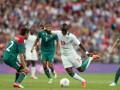 Сборная Сенегала на ЧМ-2018: состав и расписание матчей