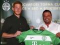 Ференцварош подписал контракт с бывшим игроком Ливерпуля