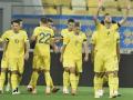 Испания - Украина: определяем фаворита противостояния