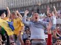 Киевскую фан-зону расширят на полуфиналы и финал Евро-2012